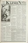 Montana Kaimin, April 9, 1992