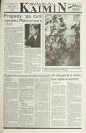 Montana Kaimin, April 10, 1992