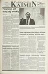 Montana Kaimin, April 14, 1992