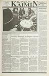 Montana Kaimin, April 28, 1992