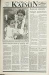 Montana Kaimin, May 5, 1992