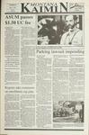 Montana Kaimin, May 7, 1992