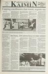 Montana Kaimin, May 8, 1992