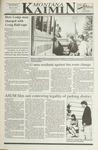 Montana Kaimin, May 13, 1992