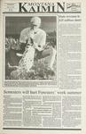 Montana Kaimin, May 14, 1992