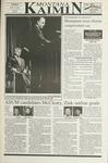 Montana Kaimin, May 19, 1992