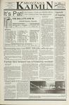 Montana Kaimin, May 22, 1992