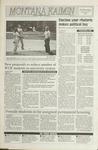 Montana Kaimin, September 9, 1992