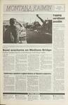 Montana Kaimin, September 11, 1992