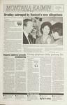 Montana Kaimin, September 15, 1992