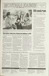 Montana Kaimin, September 23, 1992