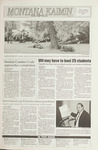 Montana Kaimin, September 24, 1992
