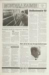 Montana Kaimin, October 2, 1992