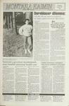 Montana Kaimin, October 16, 1992