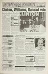 Montana Kaimin, November 4, 1992