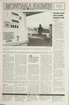 Montana Kaimin, November 10, 1992