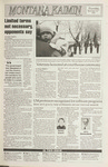 Montana Kaimin, November 12, 1992