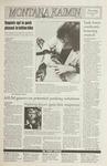 Montana Kaimin, November 19, 1992
