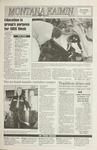 Montana Kaimin, December 1, 1992