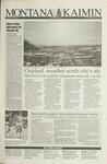 Montana Kaimin, February 2, 1993