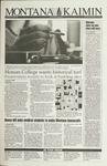 Montana Kaimin, February 11, 1993