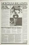 Montana Kaimin, April 6, 1993