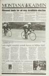 Montana Kaimin, April 14, 1993