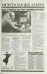 Montana Kaimin, April 15, 1993