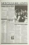 Montana Kaimin, April 16, 1993