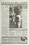 Montana Kaimin, April 21, 1993