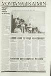 Montana Kaimin, September 3, 1993