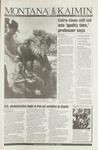 Montana Kaimin, September 8, 1993