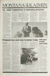 Montana Kaimin, September 10, 1993