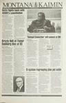 Montana Kaimin, September 21, 1993