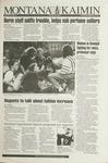Montana Kaimin, September 22, 1993