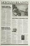 Montana Kaimin, September 24, 1993