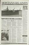 Montana Kaimin, September 28, 1993