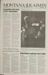 Montana Kaimin, November 4, 1993