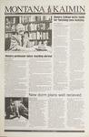 Montana Kaimin, January 14, 1994