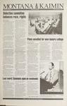 Montana Kaimin, February 4, 1994