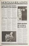 Montana Kaimin, February 15, 1994