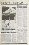 Montana Kaimin, February 16, 1994