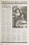 Montana Kaimin, February 23, 1994