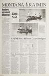 Montana Kaimin, April 6, 1994