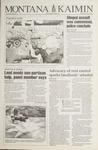 Montana Kaimin, April 15, 1994