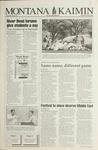 Montana Kaimin, April 22, 1994