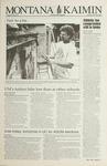 Montana Kaimin, April 26, 1994