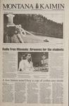 Montana Kaimin, September 8, 1994