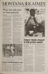 Montana Kaimin, September 9, 1994