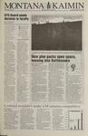 Montana Kaimin, September 15, 1994